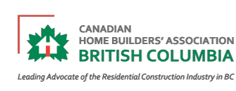 Canadian Home Builders' Association of British Columbia
